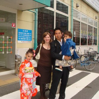 Australian woman Catherine Henderson was living in Tokyo when she came home from work to find that her husband had abducted their daughter and son.