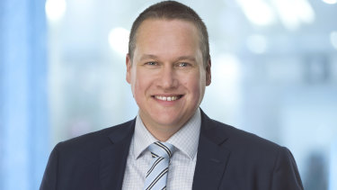 Ben Renshaw. Partner in Charge, People Advisory Employment & Expatriate Taxation, BDO