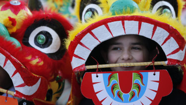 Lunar New Year celebrations in Melbourne's east have been cancelled amid the deadly coronavirus outbreak.