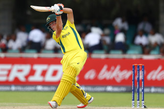 Sangha stars with bat and ball as Australia try to salvage horror U19 world cup