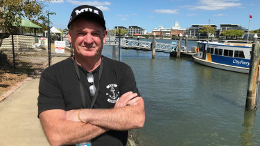 A bug, a sacking and Adani: Accusations divide the maritime union