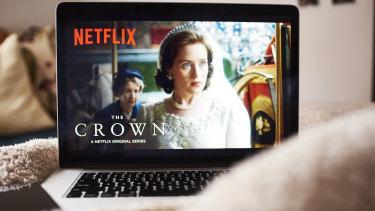 Netflix's next decade looks a lot more uncertain.