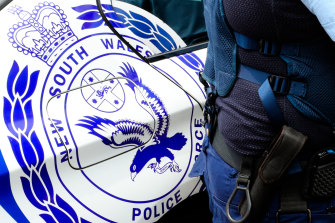 Police said the Pagewood man, 52, allegedly committed the acts at Eastgardens on Monday and again about 12.40pm on Friday.