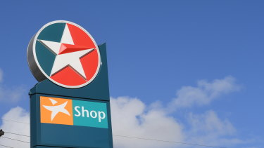 Caltex last month rejected Couche-Tard's latest offer of $8.6 billion as too low.