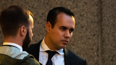 Investment banker Bryan Cohen is a flight risk, US prosecutors say.