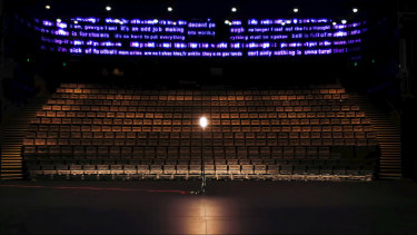 Less money, fewer actors, 'safer' shows: fears held for 2021 theatre