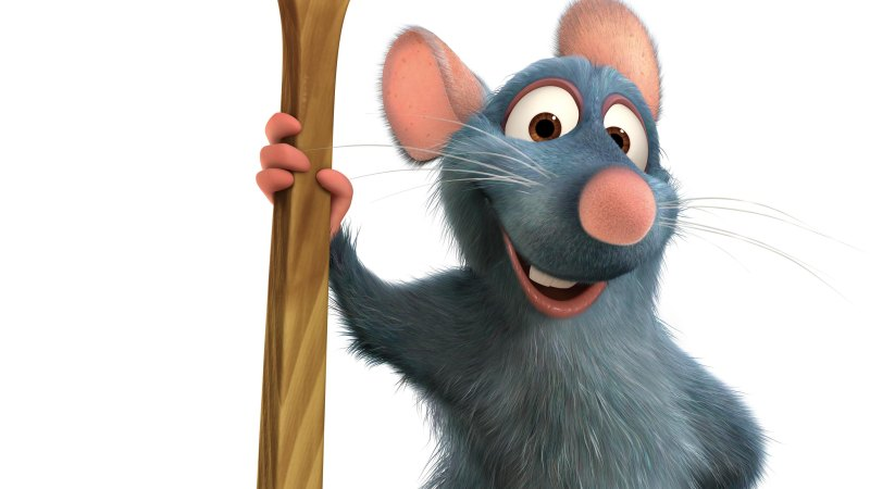 Ratatouille dishes up food for the soul