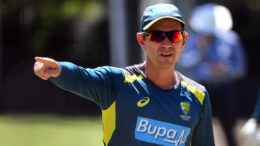 57237b7870c694ca337ec07a0f104fe0218f5ef3 - New CA teams boss takes on big issues in Australian cricket