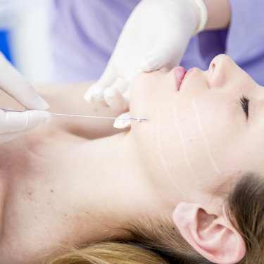 the rise of medicalised remedies within the magnificence business, dermalfillerbeforeandafter