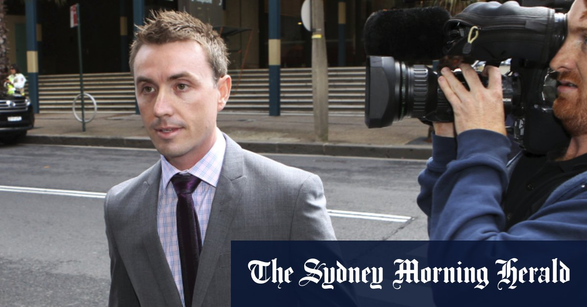 , James Ashby loses part of case seeking payment of $4.5 million legal expenses,