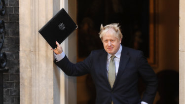 Boris Johnson election victory removes uncertainty from markets