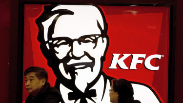 ASX-listed Restaurant Brands is expanding into the US through the purchase of 70 Californian KFC and Taco Bell stores.