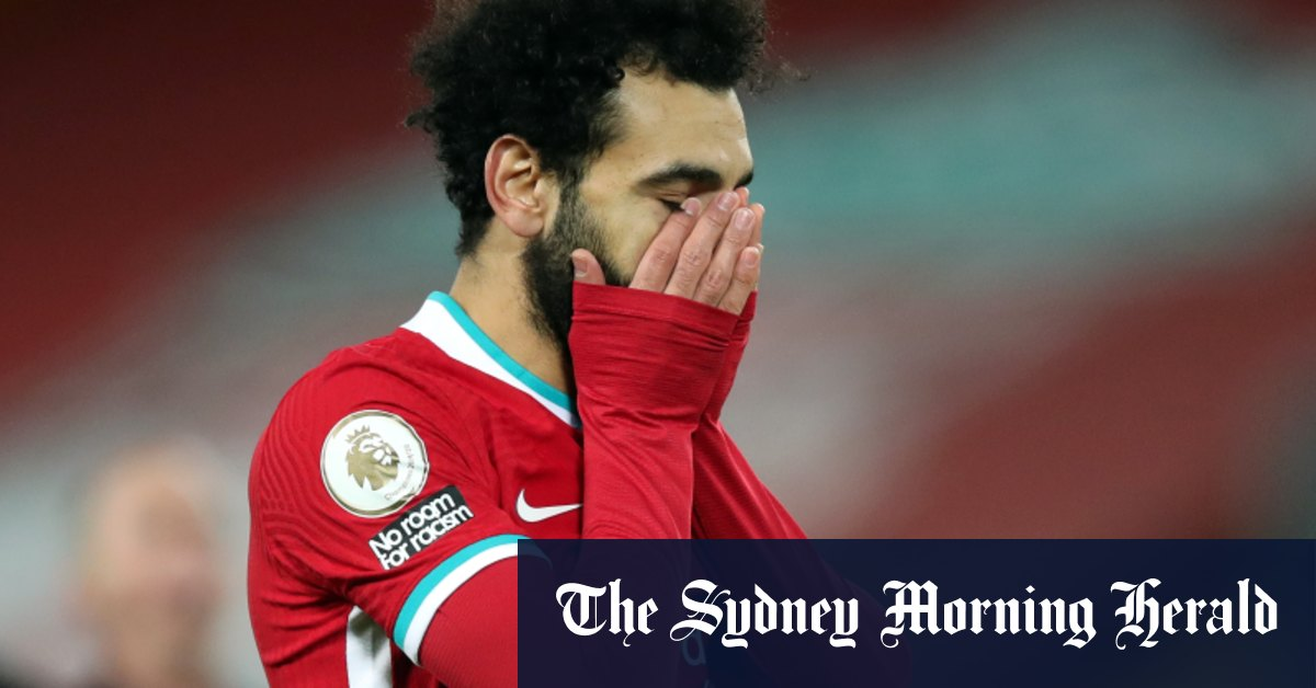 , Burnley stun Liverpool in champions' first home EPL loss since 2017, Indian & World Live Breaking News Coverage And Updates