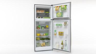 Choice says Ikea's Nedkyld fridge is one of the worst fridges they've ever tested.