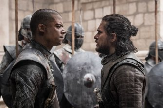 Game of Thrones fans were less than impressed with the epic series finale.