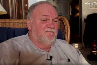 "Thomas Markle says he is ""not all the trashy things being said"" about him."