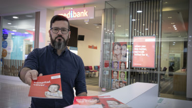 Medibank's 'basic' cover health insurance is more expensive than the cheapest 'bronze' policies offered by other insurers.