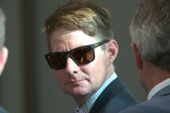 Group 1-winning trainer Jarrod McLean is expected to face fresh charges from Victoria Police.