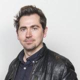 Malthouse Theatre artistic director Matt Lutton.