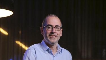 Square Peg Capital partner Paul Bassat has described the bushfire crisis as a 'Port Arthur' moment.