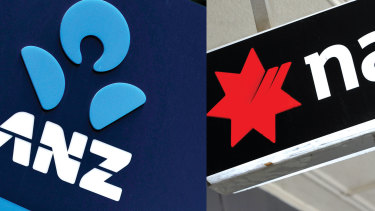 ANZ and NAB look to sail through the remainder of the year.