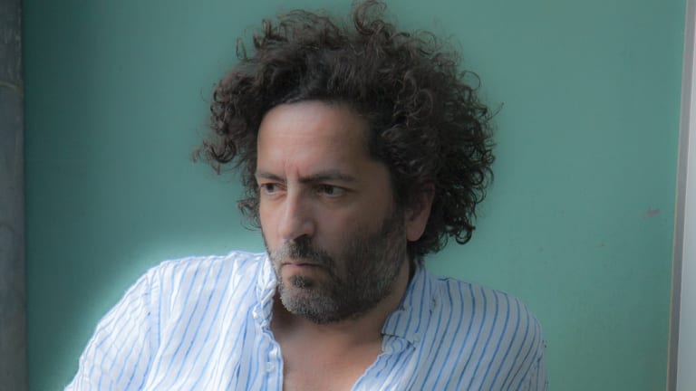 Destroyer, a.k.a Dan Bejar