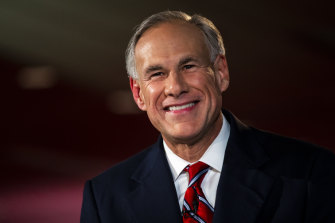 Texas Governor Greg Abbott said state agencies were looking into the situation.