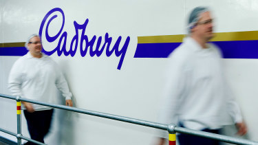 Sick leave entitlements for workers at a Cadbury factory have sparked a High Court appeal.