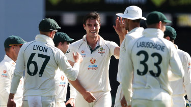 Mark Taylor says the Test captaincy would be too much for Australian quick Pat Cummins.