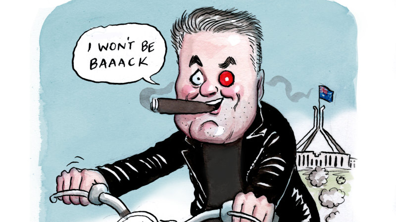 CBD Melbourne: is Mathias eyeing big OECD gig