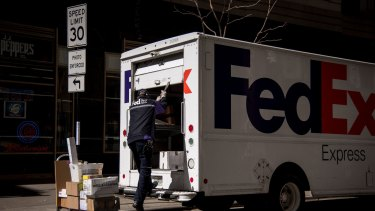 Over the weekend, Clark banned third-party Amazon merchants from using FedEx's ground network for the rest of the holiday season.