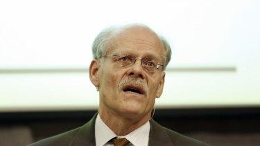 Riksbank governor Stefan Ingves said negative rates had done their job.