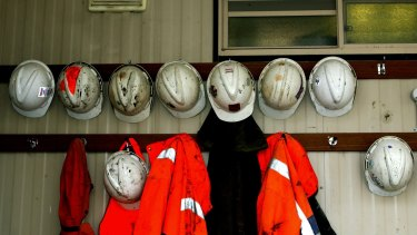 'No place for a woman': Mining supplier sued for sexual harassment