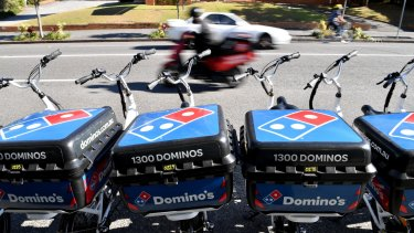 Domino's has been sued for $3 million by a Perth-based franchisee over claims he was misled.