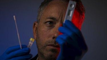 Rapid antigen tests: the future?
