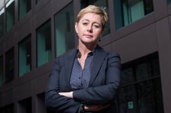 ACSI chief Louise Davidson wants to see improved reporting of safety performance among S&P/ASX200 companies.
