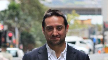 Viagogo boss Cris Miller says Australia's ticketing market is a