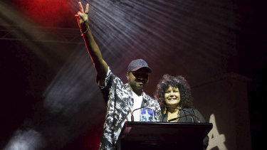 'Anything is possible' as Indigenous music awards go live online