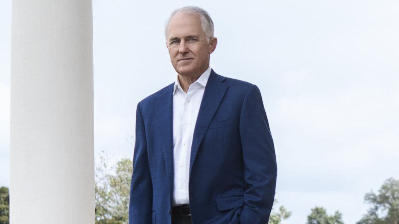 'What Julia Gillard endured was off the charts': Malcolm Turnbull talks women