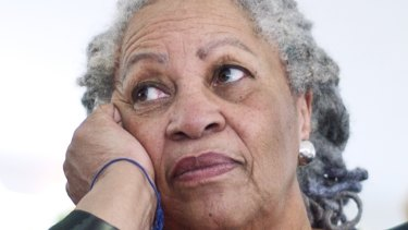 Toni Morrison: the literary lion who gave Australian female writers a glimpse at what was possible.