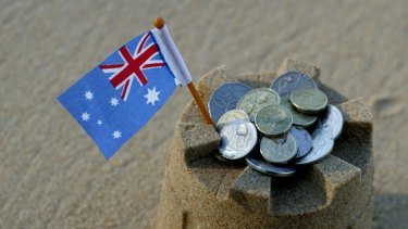 Make it a Monday, every time. The economic case for changing Australia Day.