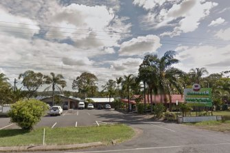 Greg Harding has owned the Craignish Country Club on Pialba Burrum Heads Road near Hervey Bay for over 20 years.