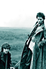 Paul MGann and Richard E. Grant in <i>Whitnail & I</i>.