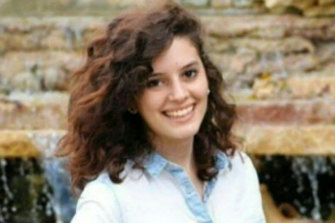 International student Aiia Maasarwe was killed in Melbourne.