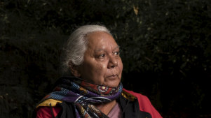Stolen Generations survivor Jenny Thomsen met her mother for the first time at age 31.