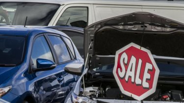Eagers Automotive says sales have rebounded strongly from the COVID lows.