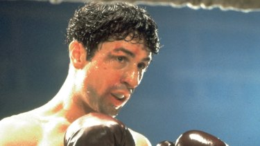 With virtual doppelgangers Robert De Niro could turn back time to how he looked in the 1980 film Raging Bull.