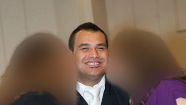 Craigieburn father Benjamin Togai was shot dead outside the boxing match.