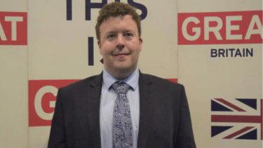Britain's deputy ambassador to Hungary Steven Dick, 37, died from coronavirus in Hungary.