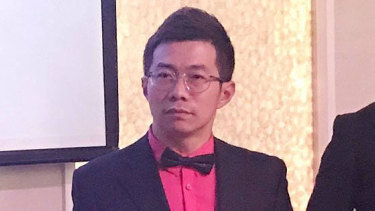 """Chatime co-founder Chen """"Charlley"""" Zhao faces allegations he was personally involved in the underpayments."""
